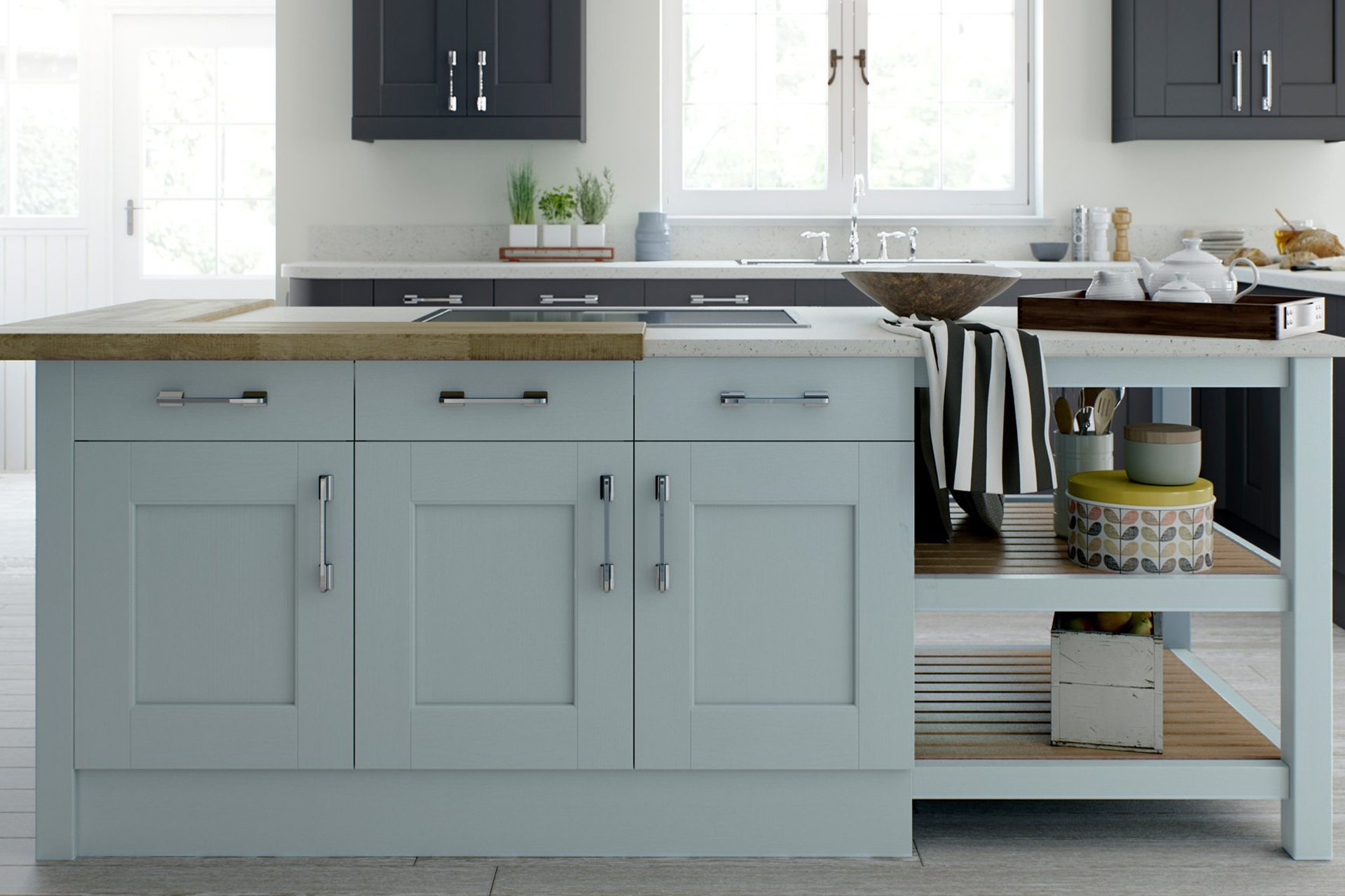 Bespoke Kitchens from Purple Kitchens Maghull, Liverpool, Formby ...