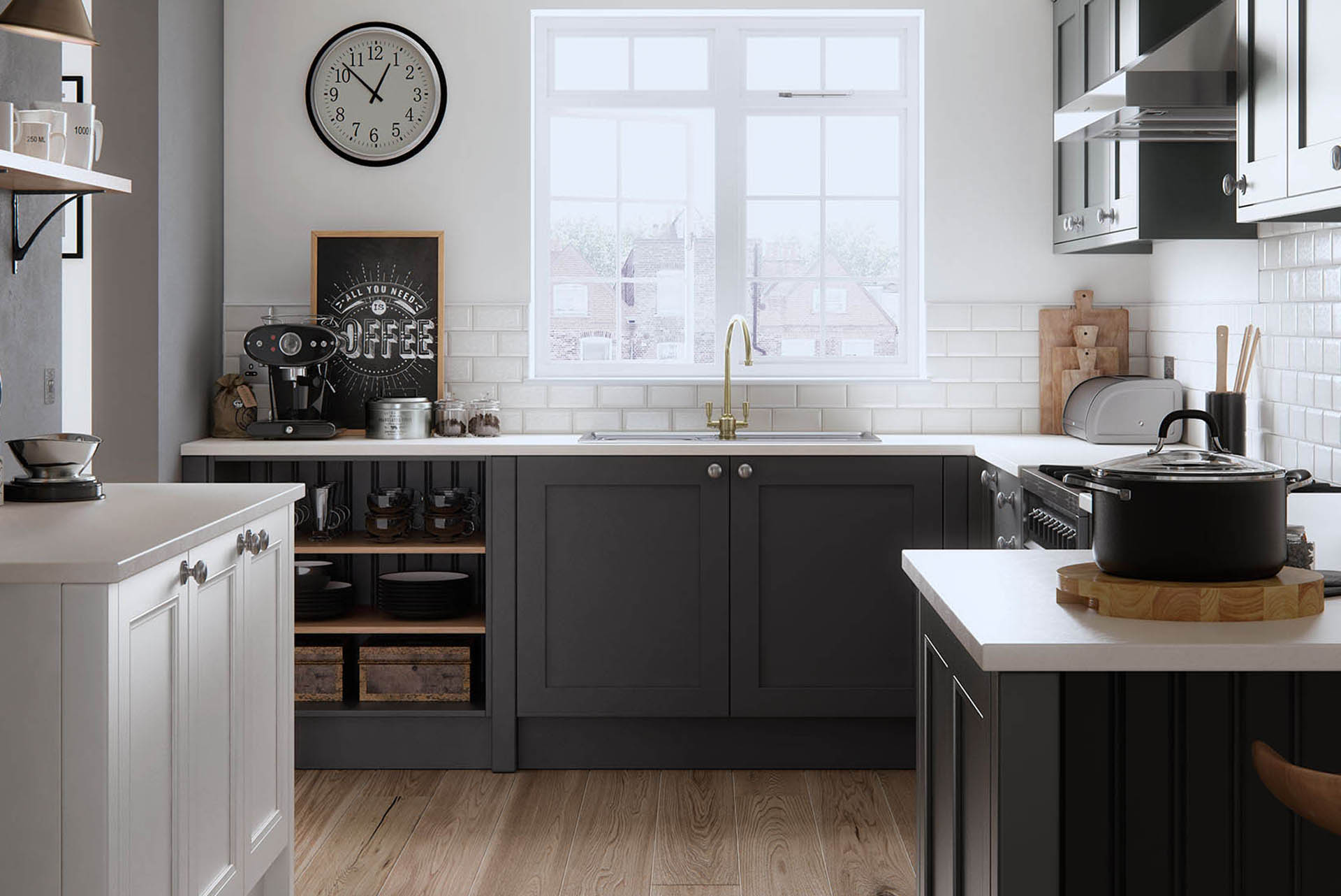 kitchen images white cabinets multiwood kitchens purple kitchens maghull liverpool 4954
